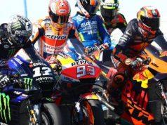 Klasemen Sementara MotoGP Usai GP San Marino 2019