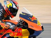 Ambisi Pol Bawa KTM ke Baris Depan Lawan Marquez