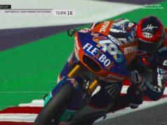 Hasil Latihan Bebas 2 Moto2 San Marino 2019