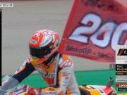 Hasil Race MotoGP Aragon 2019