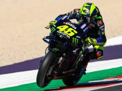 MotoGP San Marino: Rossi Kaget Yamaha Kompak Kompetitif