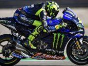 Rossi: Akselerasi Yamaha Tak Lagi Memalukan