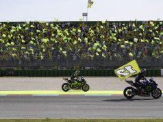 MotoGP Gelar 22 Seri Balap Mulai 2022