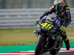 Ternyata Rossi Tak Pernah Menang di MotoGP Aragon