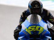 Penjelasan Diskualifikasi Mesin Suzuki 2020 di MotoGP Jepang
