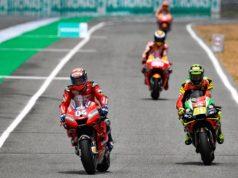MotoGP Kemungkinan Tes Pra-musim di Lombok Selama 3 Hari