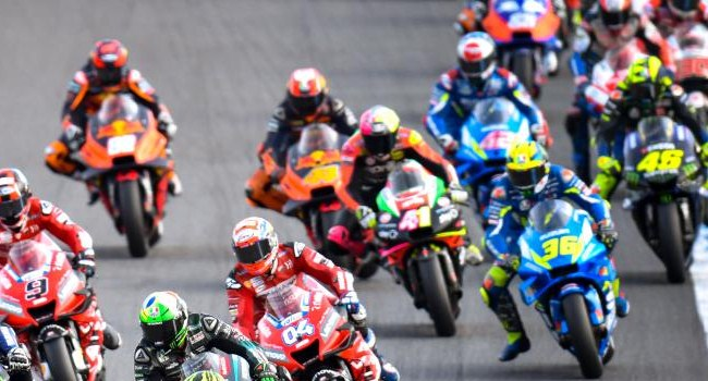 ITDC Siap Jamu Tes Pra-musim MotoGP Indonesia 2021