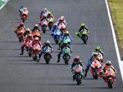 Jadwal Race MotoGP Australia 2019
