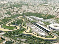 MotoGP Konfirmasi Brasil Gelar MotoGP Mulai 2022