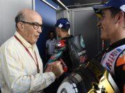 Kenapa Sering Ada Kejanggalan Usai Juara Dunia Marquez?