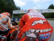 MotoGP Thailand: Dovi Menyerah Kejar Marquez