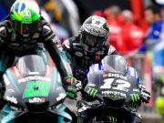 MotoGP Jepang: Apakah Tiga Yamaha Bisa Lawan Marquez?