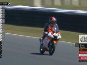 Hasil Latihan Bebas 2 Moto3 Australia 2019