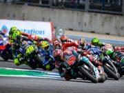 Jadwal Race MotoGP Jepang 2019