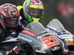 Bocor! Quartararo ke Ducati, Gaji Selangit