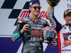 Rossi: Quartararo Penting Untuk Masa Depan Yamaha