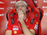 Ducati Tak Mau Juara Dunia dengan Marquez?