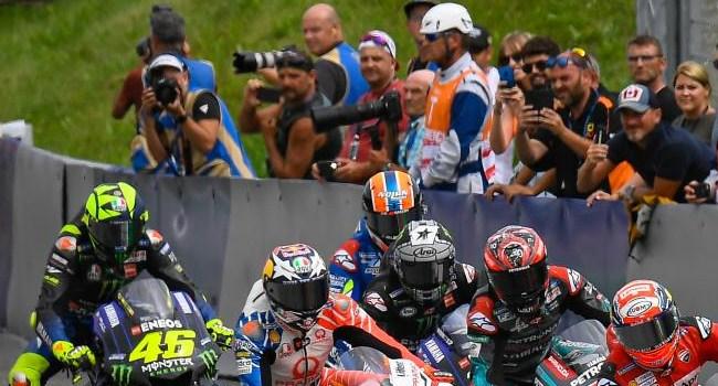 Tiket MotoGP Indonesia 2021 Mulai Dijual November