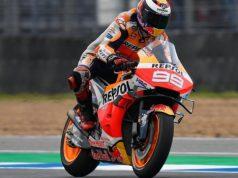 Marquez Juara Dunia, Lorenzo Sindir Repsol Honda