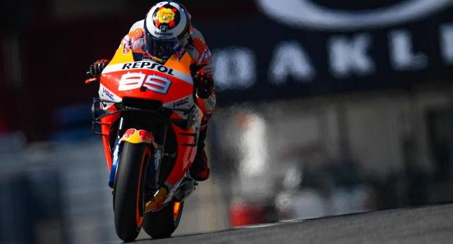 Valencia Jadi Balapan Terakhir Lorenzo dengan Honda?