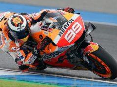 Insinyur Yamaha Beber Hambatan Lorenzo di Repsol Honda
