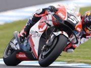 Enggan Bandingkan Honda-KTM, Ini Penjelasan Zarco