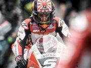 Begini Marquez Menilai Debut Zarco dengan Honda