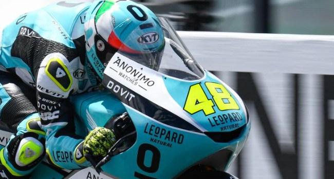 Klasemen Sementara Moto3 Usai GP Australia 2019