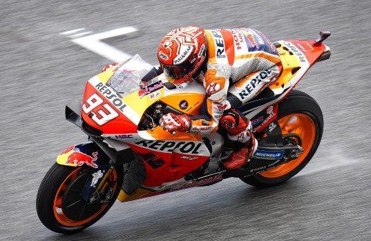 Klasemen Sementara MotoGP Usai GP Thailand 2019