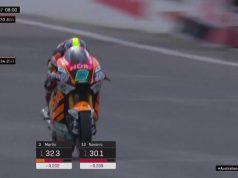 Hasil Kualifikasi Moto2 Australia 2019