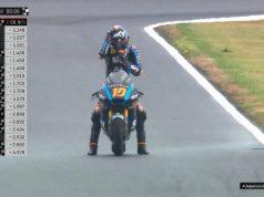 Hasil Kualifikasi Moto2 Jepang 2019