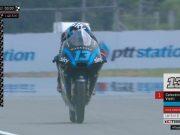 Hasil Kualifikasi Moto3 Thailand 2019