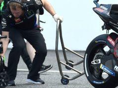 Begini Repotnya Pengiriman Motor MotoGP di Tiga Seri Beruntun