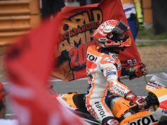 Rentetan Angka-angka dan Rekor Menakjubkan Marquez
