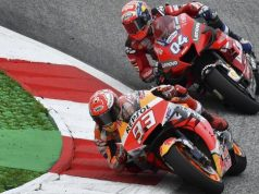 Ducati Masih Punya Peluang Kalahkan Honda di MotoGP 2019