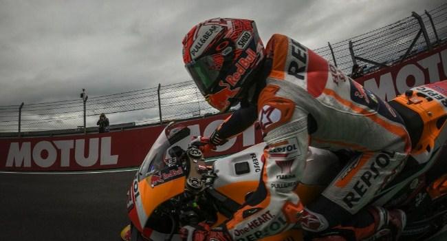 Sudah Juara Dunia, Akhirnya Marquez Ungkap Kekuatan Honda