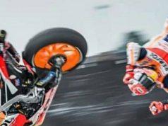Biaggi: Rider MotoGP Itu Tidak Gila, Tapi..