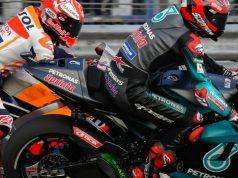 Marquez: Quartararo Pesaing Utama Gelar MotoGP 2020