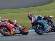 Hasil Race MotoGP Jepang 2019