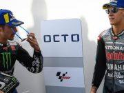 Ducati: Kami Belum Bertemu Quartararo, Tapi..