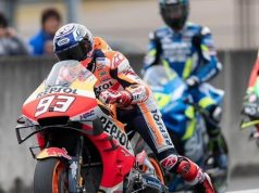Klasemen Sementara MotoGP Usai GP Jepang 2019
