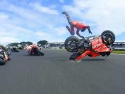 MotoGP Australia: Quartararo Jelaskan Insiden vs Petrucci