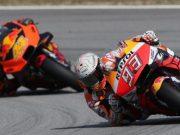 Pol Ingin Marquez Gantikan Zarco di KTM