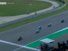 Hasil Race Moto3 Thailand 2019