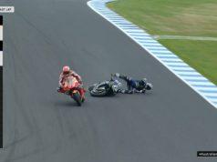 Hasil Race MotoGP Australia 2019