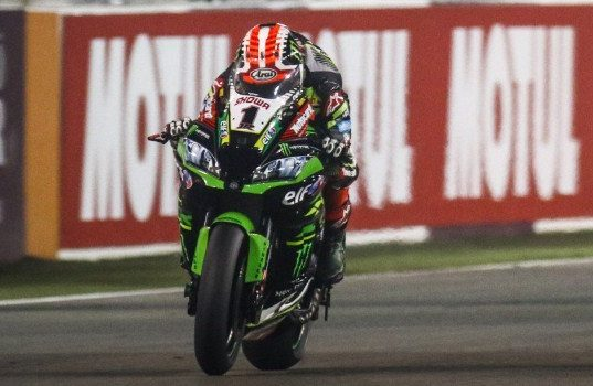 Klasemen Akhir World Superbike 2019