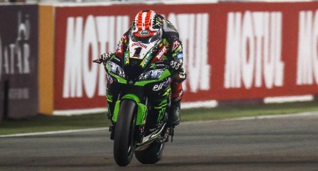 Klasemen Akhir World Superbike 2019