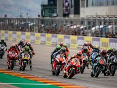 Jadwal Race MotoGP Thailand 2019