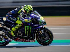 Jurus Baru Rossi Hadapi MotoGP Jepang
