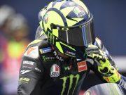 Forcada: Rossi Tak Bisa Lagi Juara Dunia